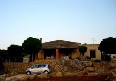 Casa Vacanze Villa Ragalia